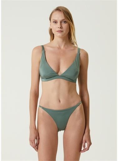 Beymen Club Bikini Üst Haki